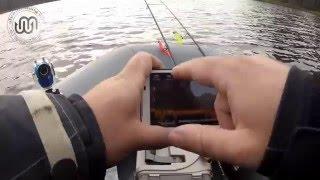 Беспроводной эхолот Deeper Deeper Smart Fishfinder