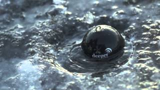 Deeper: Fishing with Deeper Fishfinder (Ice Fishing)